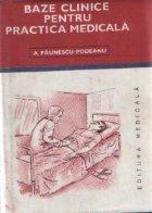 Baze clinice pentru practica medicala, Volumul al V-lea - Chei pentru diagnostic si tratament pornind de la simptome, semne, sindroame