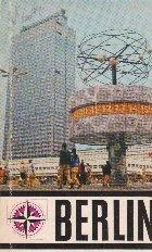 Berlin - Capitale de la R.D.A.
