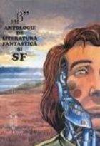 Beta Antologie literatura fantastica