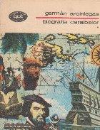 Biografia Caraibelor, Volumul I
