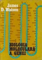 Biologia moleculara a genei