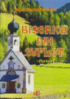 Biserica din suflet - Proza scurta, Partea I