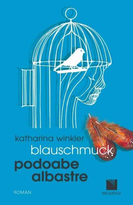 Blauschmuck. Podoabe Albastre (editie bilingva)