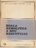 Boala hemolitica a nou nascutului
