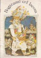 Bogatanul cel Lacom - Poveste populara bielorusa