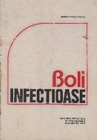 Boli infectioase (Editie 1976)