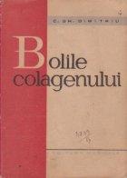 Bolile colagenului, editia a II-a