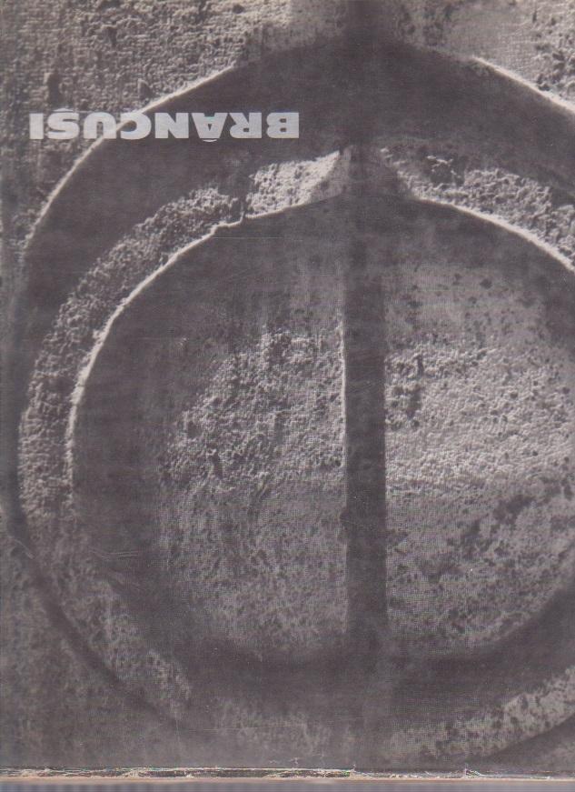Brancusi - Album (Editie 1965)