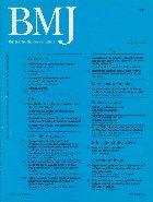 British Medical Journal - Editia in limba romana, 1997, Vol 4, Nr 3