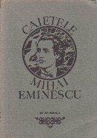 Caietele Mihai Eminescu, III