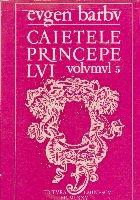 Caietele princepelui Volumul