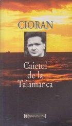 Caietul de la Talamanca