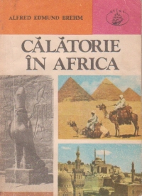 Calatorie in Africa