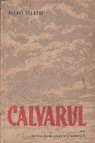 Calvarul, Volumul al II-lea