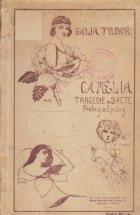 Camelia - Tragedie in 3 acte