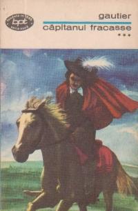 Capitanul Fracasse, Volumul al III-lea