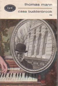 Casa Buddenbrook, Volumul al II-lea - Declinul unei familii
