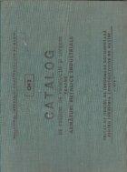 Catalog preturi productie livrare pentru