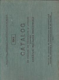 CM 2 - Catalog de preturi de productie si livrare pentru armaturi metalice industriale