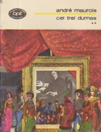 Cei trei Dumas, Volumul al II-lea