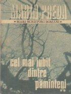 Cel mai iubit dintre paminteni, Volumul al II-lea (Editie 1984)