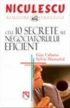 Cele secrete ale negociatorului eficient