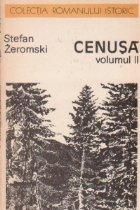 Cenusa, Volumul al II-lea