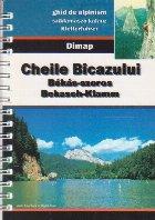 Cheile Bicazului - Ghid de alpinism