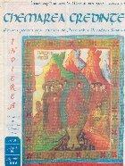Chemarea credintei - revista pentru copii editata de Patriarhia Ortodoxa Romana, nr. 38, 1996