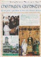 Chemarea credintei - revista pentru copii editata de Patriarhia Ortodoxa Romana, nr. 44, 1996