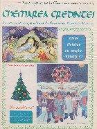 Chemarea credintei - revista pentru copii editata de Patriarhia Ortodoxa Romana, nr. 45-46, 1996