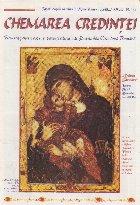 Chemarea credintei - revista pentru copii si parinti editata de Patriarhia Ortodoxa Romana, nr. 67-68, 1998