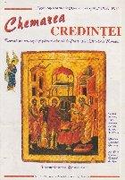 Chemarea credintei - revista pentru copii si parinti editata de Patriarhia Ortodoxa Romana, nr. 71-72, 1999