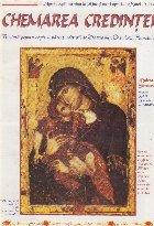 Chemarea credintei - revista pentru copii editata de Patriarhia Ortodoxa Romana, nr. 67-68, 1998