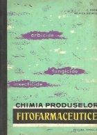 Chimia produselor fitofarmaceutice