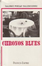 Chronos Blues roman