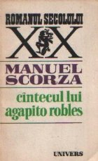 Cintecul lui Agapito Robles - Cintul 4