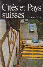 Cites pays suisses Volumul