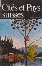 Cites pays suisses Volumul lea