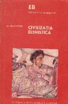 Civilizatia elenistica