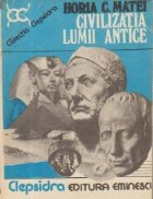 Civilizatia Lumii Antice - Mic dictionar biografic