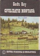 Civilizatie Montana - Hrana. Energie. Ecologie