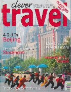 Clever Travel, August 2008