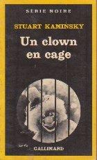 Un clown en cage