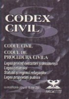 Codex Civil