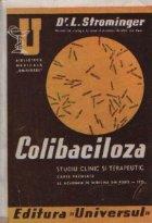 Colibaciloza Studiu clinic terapeutic