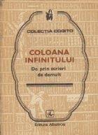 Coloana Infinitului - De prin scrieri de demult