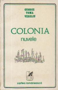 Colonia - Nuvele