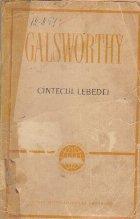 Comedia moderna, III - Cintecul Lebedei (Editie 1963)