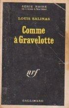 Comme Gravelotte
